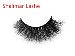 Mink Fur Lashes Factory SL3D24