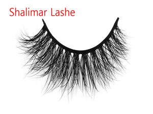 Brown Mink Lashes Manufacturer SL3D27
