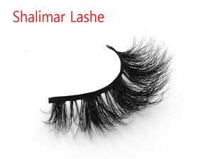 Wholesale 3D Mink Eyelash Manufacturer SL3D29
