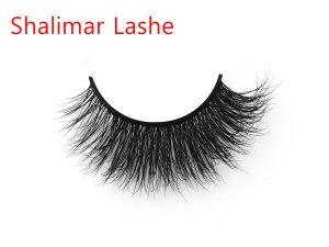 Mink Strip Eyelashes Price SL3D31