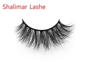 Most Popular Customized Packaging 3D Mink Eyelashes SL3D33
