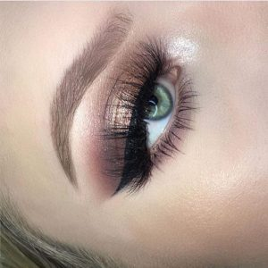 Wholesale Fashsionable 3D Invisible Band Mink Lashes