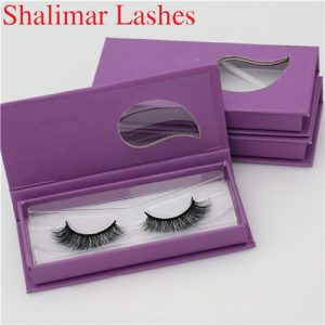 Wholesale Premium Individuals Eyelash With Private Packaging