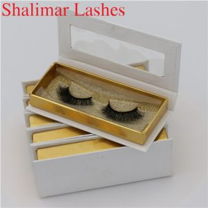 Premium Individuals Eyelash With Private Packaging Manufacturers