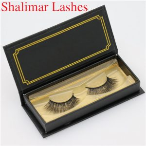 New Design Private Label Mink Eyelash Extension
