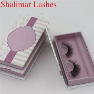 Premium Individuals Eyelashes Manufacturer With Private Packaging