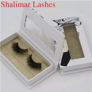 Best 3D Mink Eyelashes Manufacturer