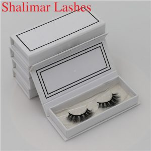 Real 3D Silk Eyelashes Manufacturer