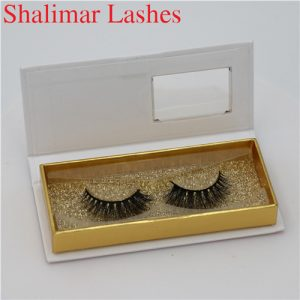 3D Mink Eye Lashes Wholesale