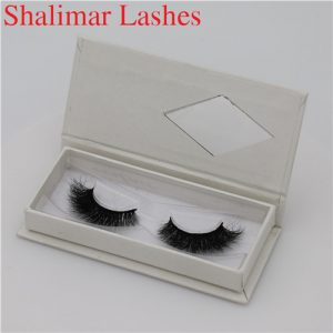 Longer Mink Eyelashes Manufacturer