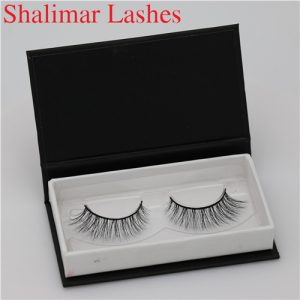 Real Individual Eyelashes Mink Extension Manufacturer