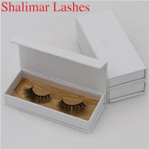 Wholesale Custom Mink Lashes With Own Brand Package