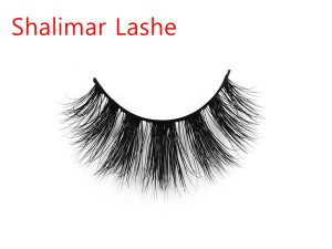 Premium Individuals Eyelash With Private Packaging Manufacturers 3D10