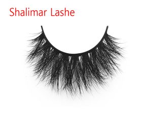 3D Artificial Mink Fur Eyelash Manufacturers SL3D13