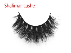 Long 3D Fake Mink Lashes Manufacturer SL3D13B