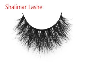 3D Mink Lashes Private Label Factory SL3D13D
