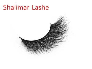 3D Mink Eyelashes Manufacturer SL3D14