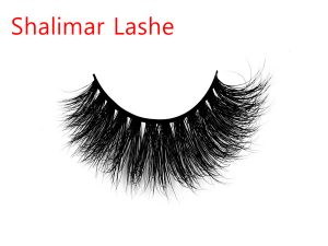 Genuine Mink Lashes Manufacturer SL3D15