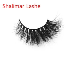 3D Mink Fur Mink Strip Eyelashes Price SL3D17