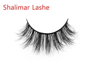 Top Selling Private Label 3D Mink Lashes SL3D18