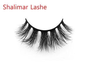 Mink False Eyelashes Wholesale SL3D19