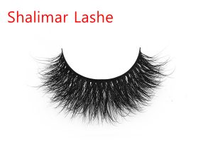 Mink Fake Eyelashes Wholesale SL3D06