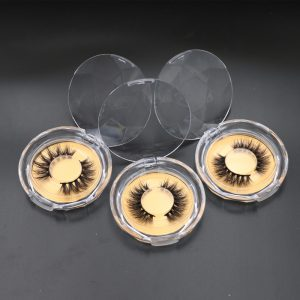 Custom Eyelash Packaging Will Increase Your Mink Lashes Sales