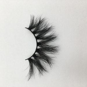 How To Maintain The Mink Lashes?
