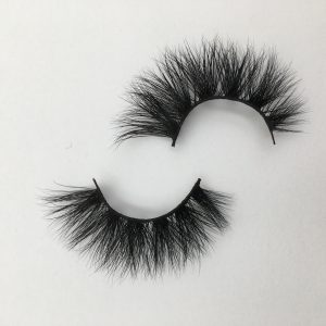 The Popularity Of OurWholesale 3D Mink Lashes