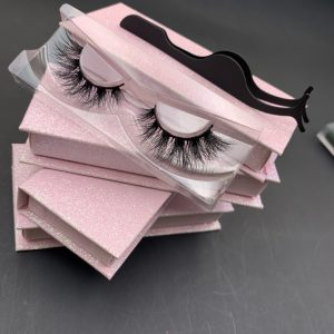 Which aspects of Qingdao Shalimar Mink Lashes have been improved?