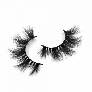 Do you know the 6 benefits of Mink Strip Lashes?