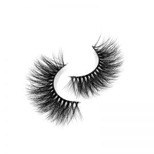 Shanlimar Mink Lashes: Give Your Lashes That Extra Oomph!