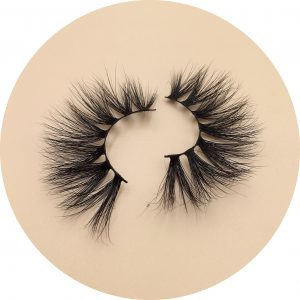 Eye care during wearing Wholesale Mink Lashes
