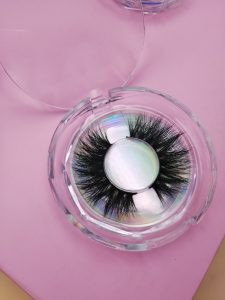 The Era Of Wholesale Mink Lashes