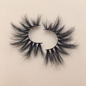 False Eyelashes: How To Crack The Code