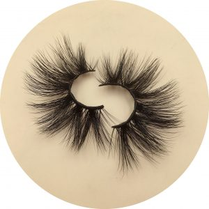 wholesale 22mm mink lashes DN02