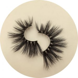 22mm mink lashes DN09