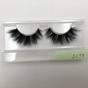 16mm Siberian Mink Lashes