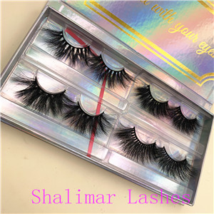 25mm lashes 3d mink lashes wholesale