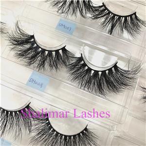 eyelash vendors wholesale 25mm mink lashes wholesale Archives