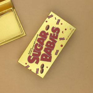 Sugar Custom Eyelash Packaging Boxes
