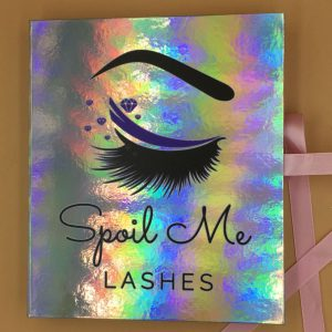 Diy Eyelash Packaging