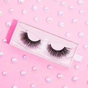25Mm Lashes Diy Eyelash Packaging Custom Eyelash Packaging Usa
