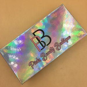 Cassette Pate Lash Packaging Boxes vendors