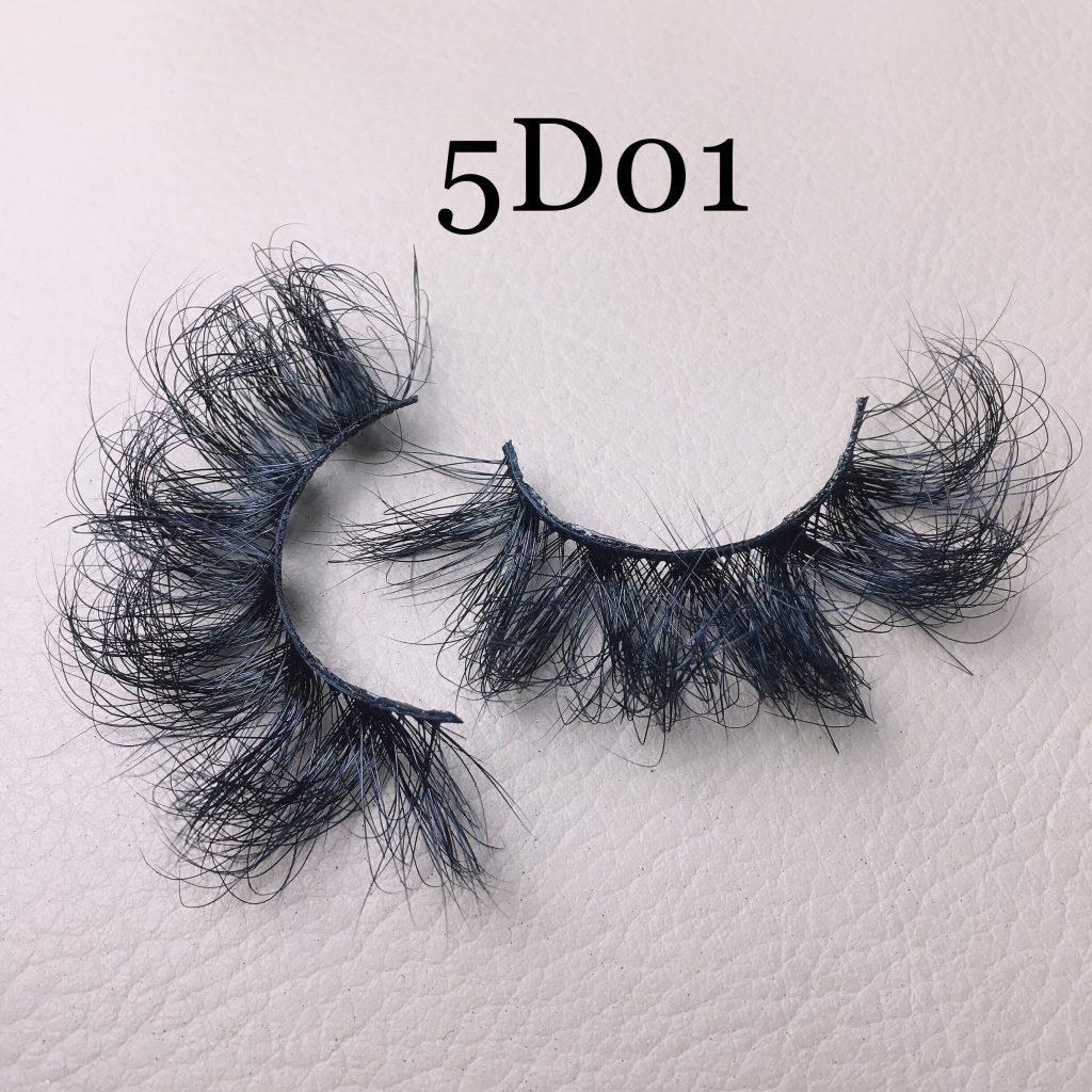 Eyelash Vendors Wholesale25mm siberian mink lashes