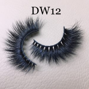 Wholesale Mink Lashes dw12