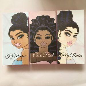 Eyelash Vendors Custom Eyelash Packaging