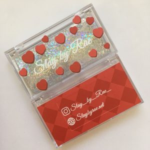 25Mm Lashes Diy Eyelash Packaging Custom Eyelash Packaging Usa