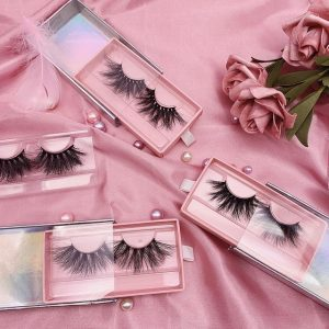 3D Eyelash Vendors Wholesale