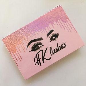 holesale Eyelashes And Custom Packaging